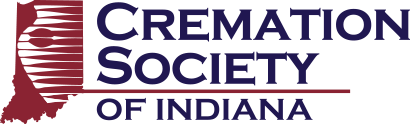 Cremation Society of Indiana Logo